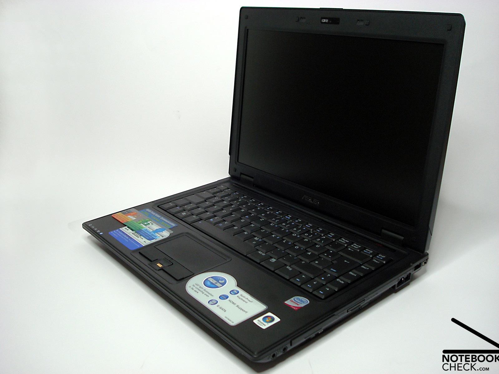 Asus B80A Notebook Graphics Drivers Windows 7