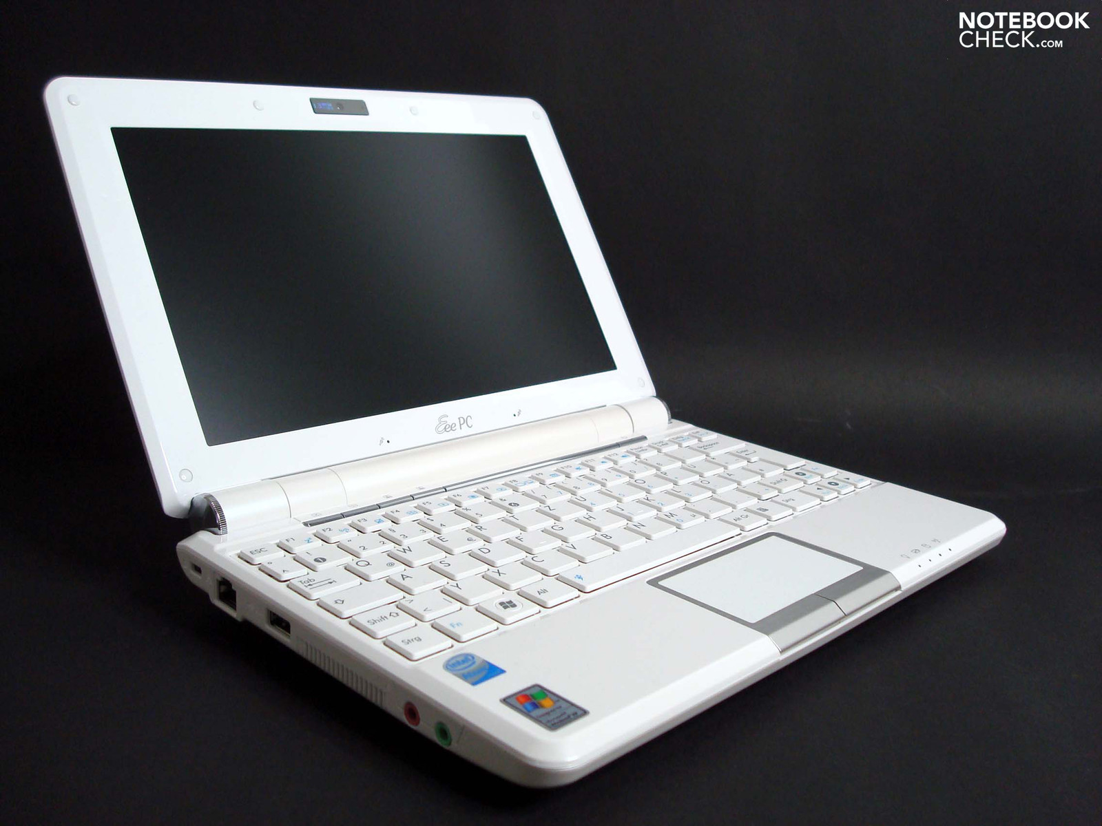 Asus Eee PC 1000/XP Netbook AzureWave WLAN Drivers Mac