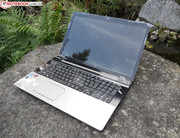 In review today: the new Toshiba Satellite L70-B-130.