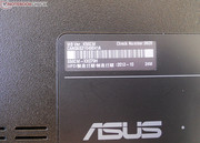 "Which one is right? Asus has two names for its ultrabook: ""S56CM"" and ""K56CM""."
