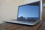 In Review:  Asus S56CM-XX079H