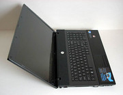 ProBook 4710s is designed for business use...