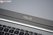 Asus has picked a ULV processor from Intel.
