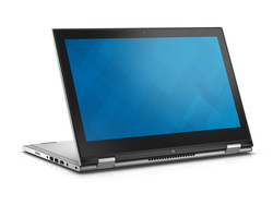 Dell Inspiron 13-7348 and 13-7352. Test models courtesy of Dell Germany and Dell US.