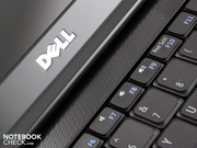 Dell doesn't follow the slim & ultra flat trend. This wouldn't have been a bad idea in the case of the MIni 1012