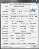 System info GPU-Z