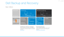 Dell Backup&Recovery Tool