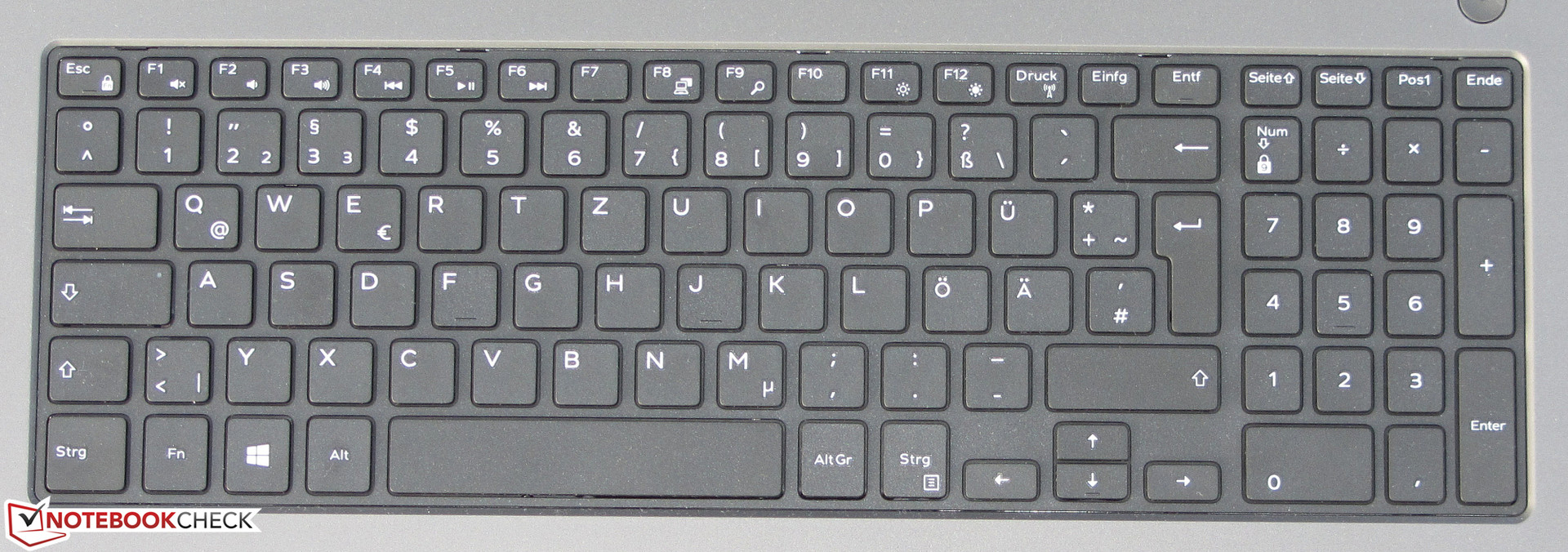 how to turn off backlit keyboard dell