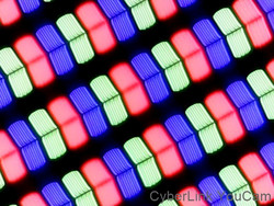 Sắp xếp pixel con 2560x1440 pixel (WQHD)