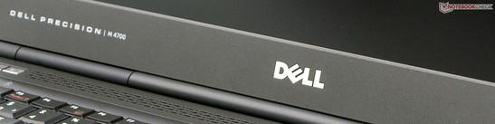 Review Dell Precision M4700 Mobile Workstation