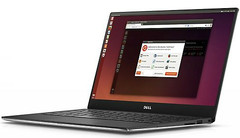 Dell XPS 13 Developer Edition laptop with Ubuntu now at fifth iteration