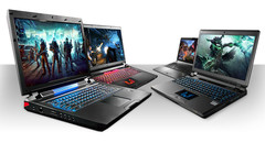 Four new Digital Storm gaming laptops with NVIDIA GTX 800M graphics
