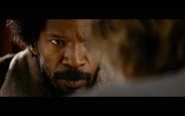 Django Unchained Full HD trailer