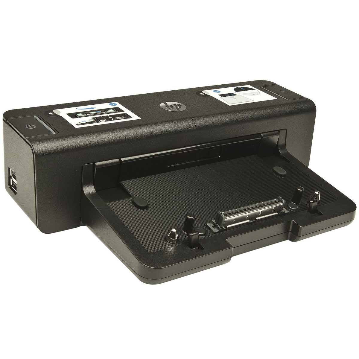 Hp Advanced Docking Station Drivers