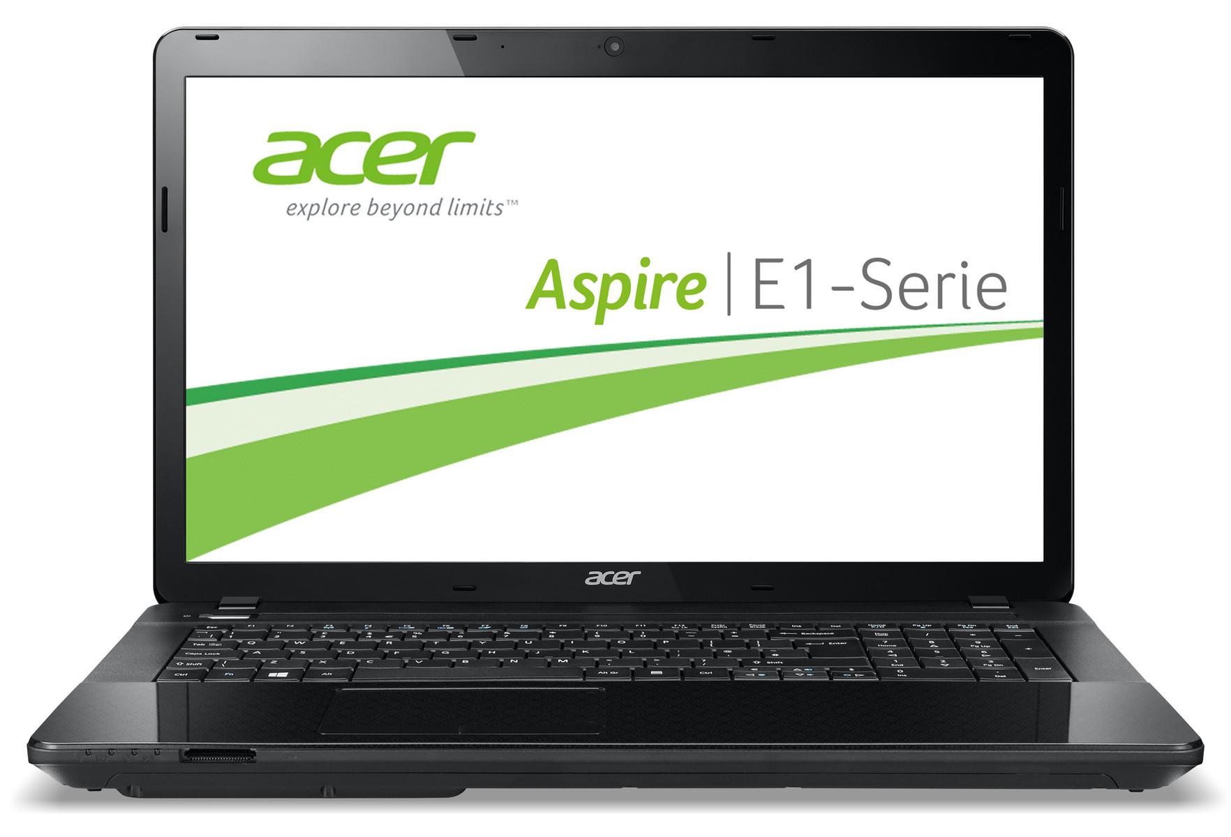 Acer Aspire E1-731G NVIDIA Graphics 64x