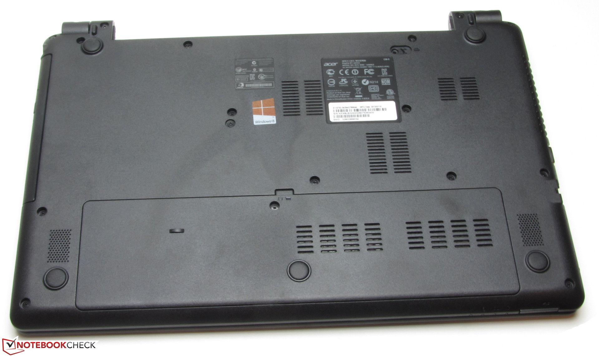 Acer Aspire E5-572G Broadcom WLAN Driver Windows