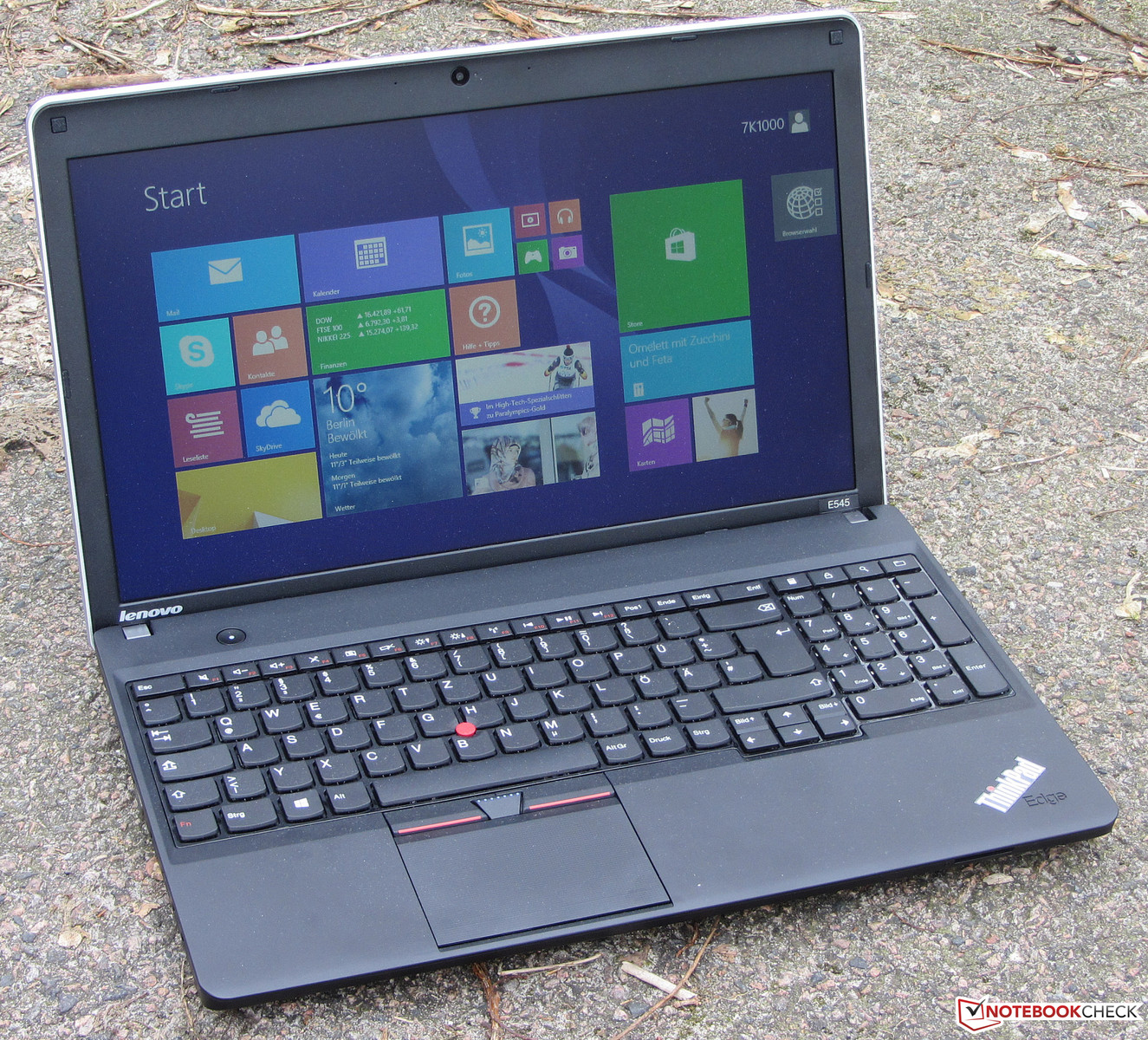 Review hp probook 455 g1 h6p57ea notebook notebookcheck net reviews - Review Update Lenovo Thinkpad Edge E545 20b2000pge