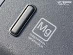 Material: Magnesium