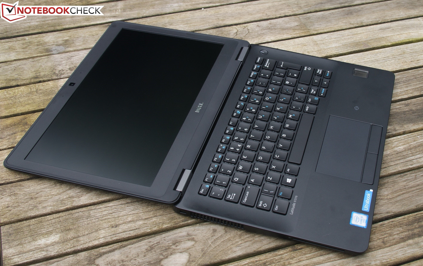 Dell Latitude 12 E7270 Notebook Review Notebookcheck Net