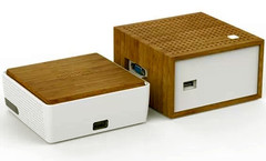 Endless Mini and Endless One mini desktop PCs with Linux-based operating system