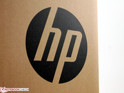 HP upgrades its notebook: After the last version of the Envy 17 was equipped with a GeForce GT 750M,...