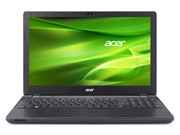 In review: Acer Extensa 2510-34Z4. Test model courtesy of Cyberport.de.