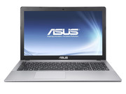 In Review: Asus F550LN-CN89H. Test model provided by Cyberport