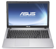 In Review: The Asus F550CA-XX078D. Courtesy of: