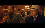 Full HD videos, like the Django Unchained trailer, run fluidly.