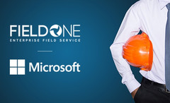 Microsoft acquires FieldOne Systems to better compete in the field service management market