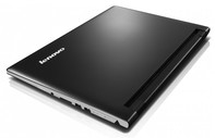The lid is rubberized (picture: Lenovo).