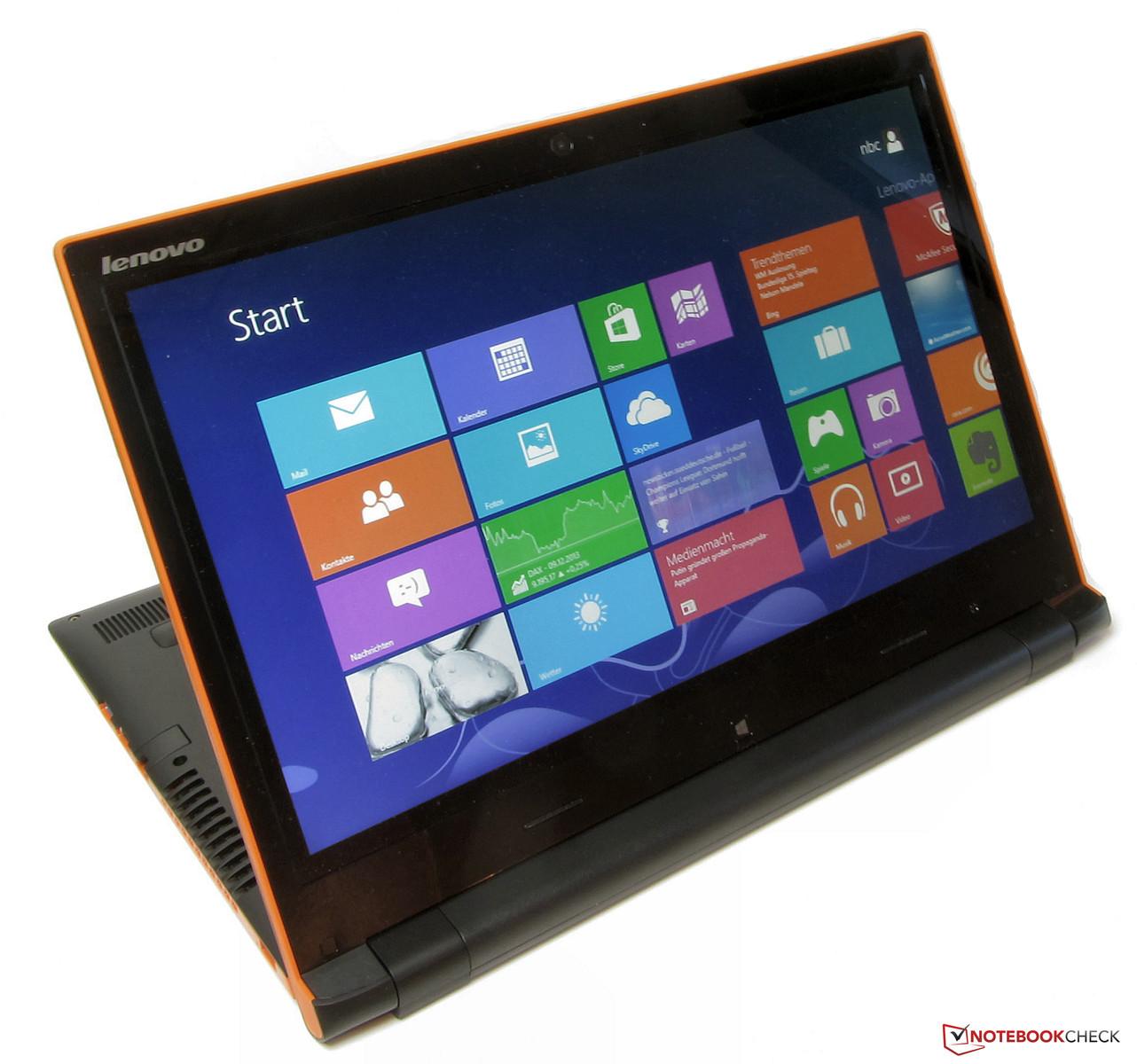 10 Photos 15 Reviews: Review Lenovo IdeaPad Flex 15 Notebook