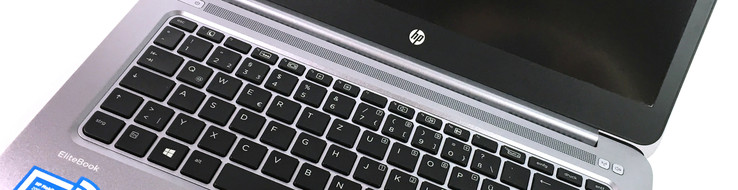 HP EliteBook Folio 1040 G3 Notebook Review - NotebookCheck
