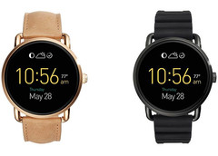 Fossil Q Wander Android Wear smartwatch starts at $275 USD