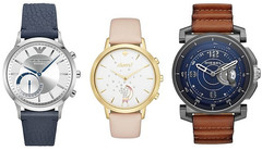 Fossil branded smartwatches, Fossil Diesel and Kate Spade coming soon