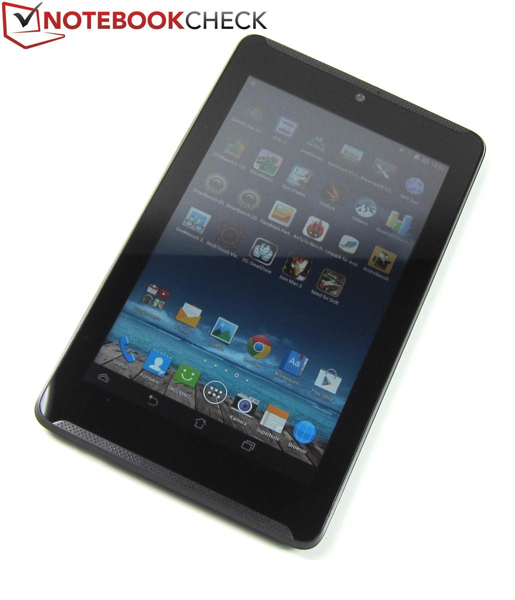 Review Asus Fonepad 7 ME372CG Tablet