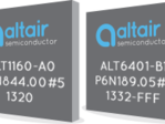 The FourGee 1160/6401 will cost between $15-20. (Source: Altair)