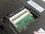 4 GByte DDR3 RAM module
