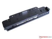 Interfaces: 4x USB 2.0, 1x VGA, 1x DVI, 1 x DisplayPort, 1x Serial, 1x Parallel, 1x eSATA