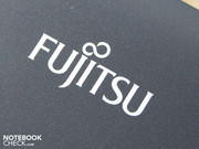 Fujitsu Laptops aren't exactly considered to be sexy. Our test device confirms this: