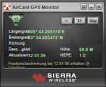 A GPS module is also installed.