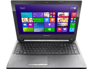 In review: Lenovo G50-45. Review sample courtesy of Cyberport.de
