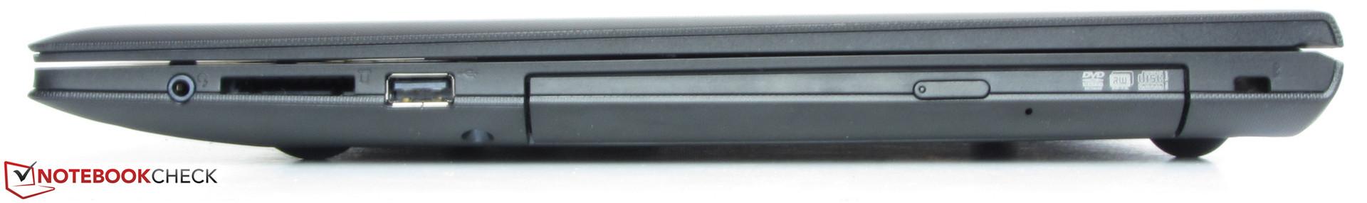 Review Lenovo G500s-59367693 Notebook - NotebookCheck net Reviews