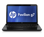 Not convincing: HP's Pavilion g7 2051sg performance