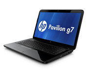 In Review:  HP Pavilion g7-2051sg