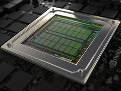 Nvidia: GeForce GTX 965M joins the product portfolio