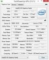 System information GPUZ HD4400