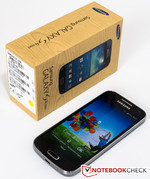 Positive in every respect - the Samsung Galaxy S4 Mini