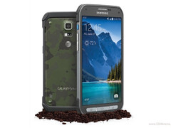 Samsung Galaxy S5 Active gets Android 5.1.1 Lollipop on AT&T