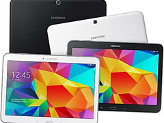 Galaxy Tab S rumored to be new Samsung tablet with AMOLED display